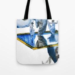 Dreams and Visions Tote Bag