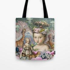 Enchanted 1 Tote Bag