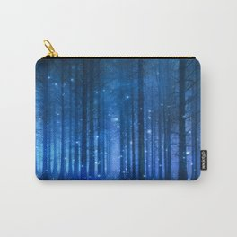 Dreamy Woods II Carry-All Pouch