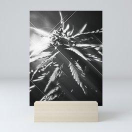 Quantum Physics #1 Mini Art Print