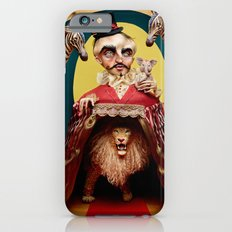 Uncle Edgar and the Hybrid Circus iPhone 6s Slim Case