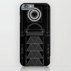 circuit Slim Case iPhone 6