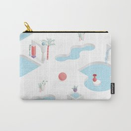 Eternity Pools Carry-All Pouch