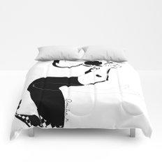 Leap - Emilie R. Comforters