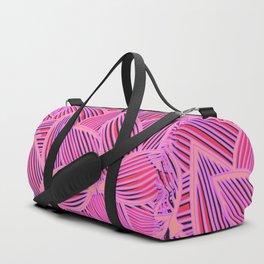 Bloody Jungle Duffle Bag