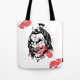 Demon Slayer Tote Bag