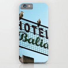 Hotel iPhone 6s Slim Case