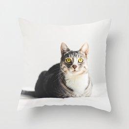 Siri Throw Pillow