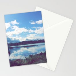 No-Way mirror Stationery Cards