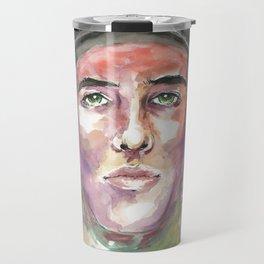 Buster Posey Travel Mug