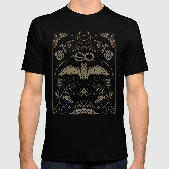 Cemetery Nights T-shirt