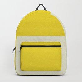 Easy Lemonade Backpack