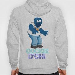 COOKIE D'OH! Hoody