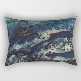 Artic Rectangular Pillow