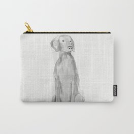 BE MINE VALENWEIM Carry-All Pouch