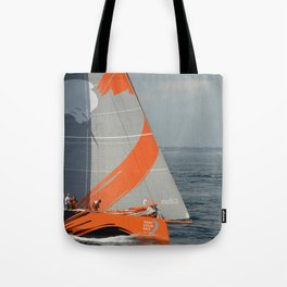 To Sea! (Team Alvimedica) Tote Bag