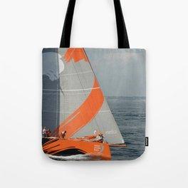 To Sea! (Team Alvimedica) Tote Bag