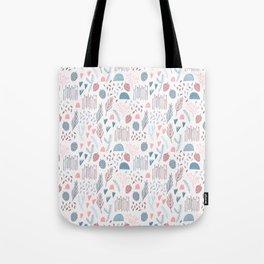 Hello, winter Tote Bag
