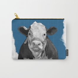 Welcome to the Pasture 2 Carry-All Pouch