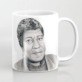 Octavia Butler Coffee Mug