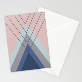 Iglu Pastel Stationery Cards