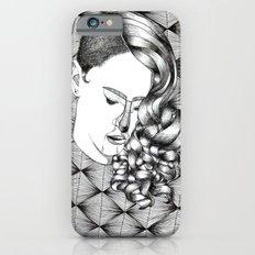 Punk is K.O. iPhone 6s Slim Case