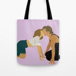 Love is Strange Tote Bag