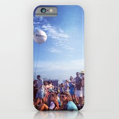 Music Festival iPhone 6 Slim Case