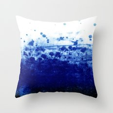Sea Picture No. 6  Throw Pillow