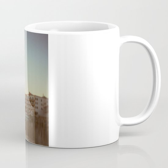 Harbor Moon Mug