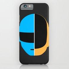Daft Punk Slim Case iPhone 6
