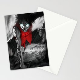 Pirates Power Stationery Cards