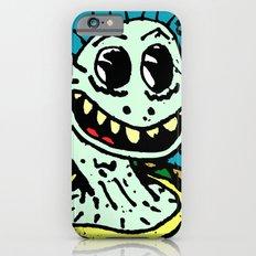 A TORTOISE. Slim Case iPhone 6s