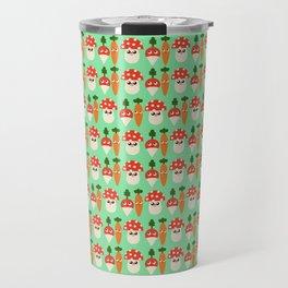 Veggie Patch Travel Mug