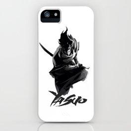 Yasuo iPhone Case