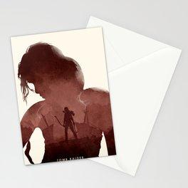 Tomb Raider (II) Stationery Cards