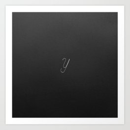 synthesis — y Art Print