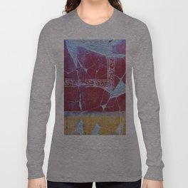 Pompeii Paint Long Sleeve T-shirt