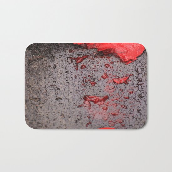 Smashed Bath Mat