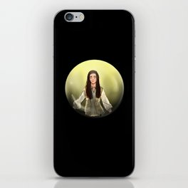 Sarah Williams iPhone Skin