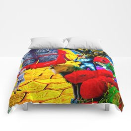 TheWizard of Oz Comforters