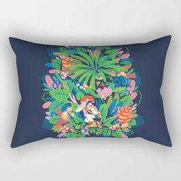 Oh Snap! Rectangular Pillow