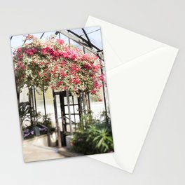 Bougainvillea in Bloom Stationery Cards