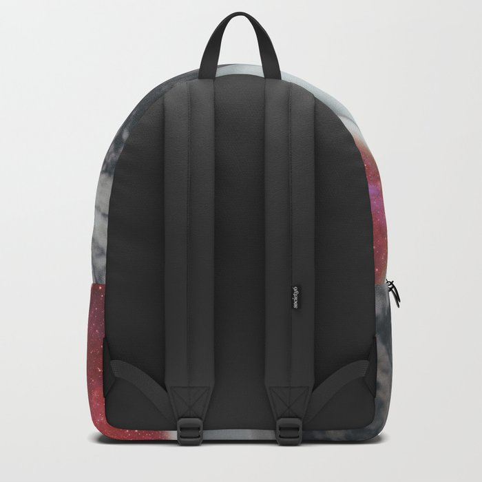 COFFEE PORTAL TO THE UNIVERSE Backpack