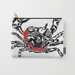 Abaco Roadkill Carry-All Pouch