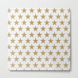 Stars Above Metal Print
