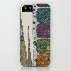 Create iPhone (5, 5s) Slim Case