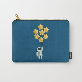 Astronaut's dream Carry-All Pouch
