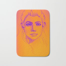 Aloy Sunrise Bath Mat