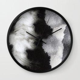 Mixology Wall Clock